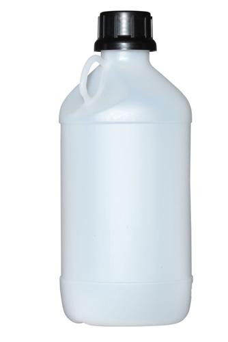 Laborflaschen Enghals und Weithalsflaschen