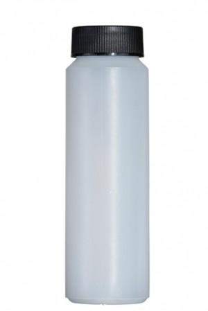 Kunststoffrundflasche 250ml