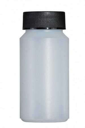 Kunststoffrundflasche 150ml