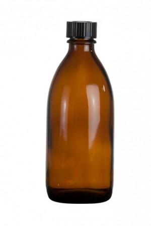 Enghalsglasflasche 200ml
