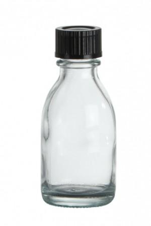 Enghalsglasflasche 30ml