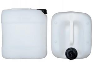Kunststoffkanister 15l (Kunststoffkanister und EVOH)