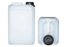 Kunststoffkanister 3,0l (Kunststoffkanister und EVOH)