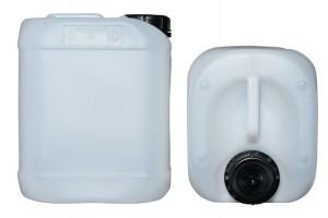 Kunststoffkanister 5,0l (Kunststoffkanister und EVOH)