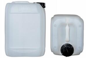 Kunststoffkanister EVOH 10l (Kunststoffkanister und EVOH)