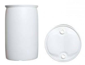 Kunststoffspundfass 220l (Kunstoffspundfässer)
