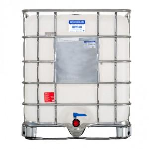 Recotainer IBC Container 640 - 1250 l (IBC-Container)
