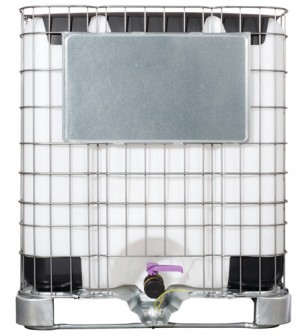 SLZ 1400 (IBC-Container Sotralenz)