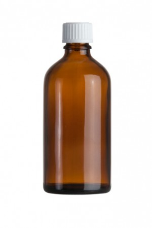 Tropfglasflasche 100ml