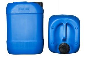 Kunststoffkanister 10,0l (Kunststoffkanister und EVOH)