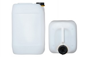 Kunststoffkanister 12l (Kunststoffkanister und EVOH)