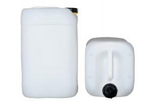 Kunststoffkanister 25l (Kunststoffkanister und EVOH)