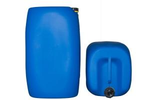 Kunststoffkanister 60,0l (Kunststoffkanister und EVOH)