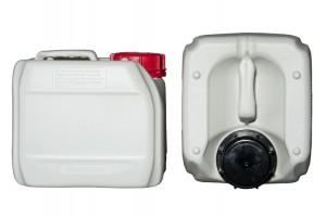 Kunststoffkanister EVOH 3l (Kunststoffkanister und EVOH)