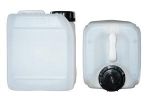 Kunststoffkanister EVOH 4l (Kunststoffkanister und EVOH)