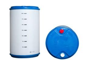 Kunststoffspundfass 225l (Kunstoffspundfässer)
