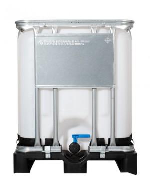 Werit Standard IBC Container 600 bis 1100 l (IBC-Container)