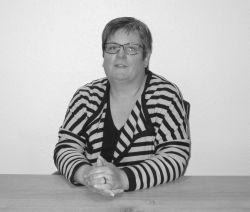 Ulrike Schuricht