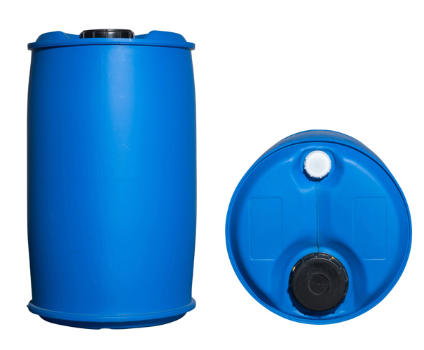 Kunststoffspundfässer