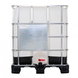 Greif G-CUBE IBC Container 1000l