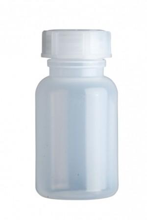 Weithalsflasche 100ml