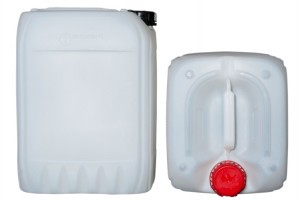 Kunststoffkanister 20l (Kunststoffkanister und EVOH)