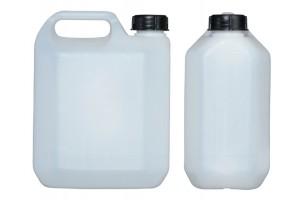 Kunststoffkanister 2,7l (Kunststoffkanister und EVOH)