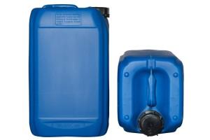Kunststoffkanister EVOH 12l (Kunststoffkanister und EVOH)