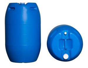 Kunststoffspundfass 120l (Kunstoffspundfässer)