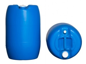 Kunststoffspundfass 60l (Kunstoffspundfässer)