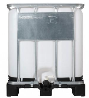 Werit Gefahrgut IBC Container 600 bis 1100 l (IBC-Container)
