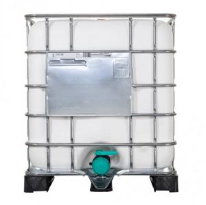 Ecobulk Serie MX 1000l (IBC-Container)