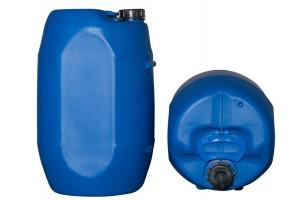 Kunststoffkanister 30l (Kunststoffkanister und EVOH)