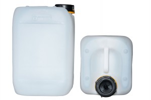 Kunststoffkanister 6,0l (Kunststoffkanister und EVOH)