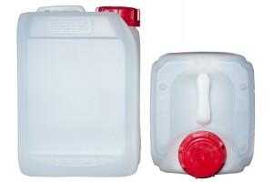 Kunststoffkanister EVOH 6l (Kunststoffkanister und EVOH)