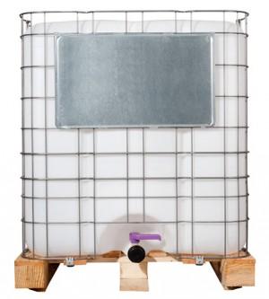 SLZ 1900 (IBC-Container Sotralenz)