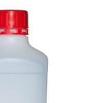 Chemieflaschen